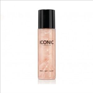 Iconic London Prep Set Glow Spray